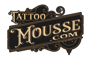Tattoo Mousse